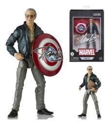 Boneco Marvel Vingadores Stan Lee Avengers Legends Action Figure Hasbro Original Lacrado