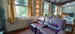 Título do anúncio: Apartamento à venda com 3 dormitórios em Santo antônio, Belo horizonte cod:841897
