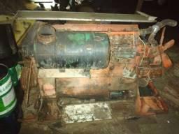 Título do anúncio: Motor MWM 225.6