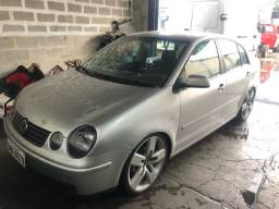 Polo sedan 1.6 completo legalizado