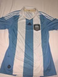 Camisa argentina original P
