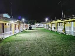 Pontal do Ipiranga - Apartamento / Suíte de 16 m2 - Condomínio Fechado