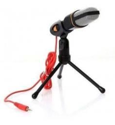 Promoção Microfone Condensador Lelong