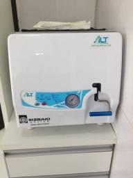 Autoclave 12 L Digital Inox Plus ALT (1 ano de uso)