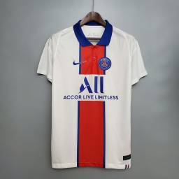Camisa PSG tailandesa tam G