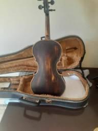 Violino ANTONIUS STRADIVARIUS 1712 Tranquilli GIANINI