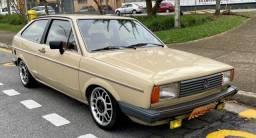 Volkswagen Gol LS 1.6 Álcool - 1986