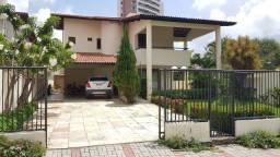 Título do anúncio: Casa à venda no bairro Engenheiro Luciano Cavalcante - Fortaleza/CE