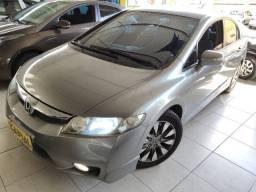 Honda Civic LXL Automatico 2011