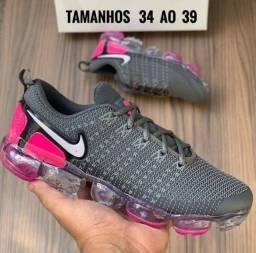 Título do anúncio: Tenis (Leia a Descrição) Tênis Nike Vapormax Novo