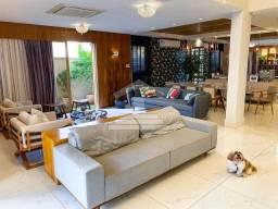 PF (TR76825) Vendo Casa no Alphaville Fortaleza, 406m² - Eusébio