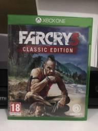 Título do anúncio: FarCry 3 Classic Edition