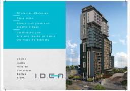 Título do anúncio:  Apartamento de Alto Padrão, com  preço e parcelamento acessíveis .