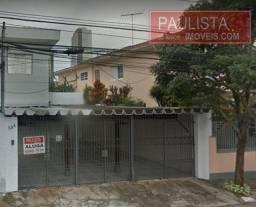 Título do anúncio: São Paulo - Casa Comercial - Vila Mascote