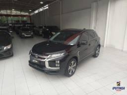 Outlander Hpe 2.0 Aut - 2021 - Aceito carro ou moto como entrada