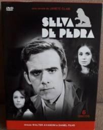 Novela Selva de Pedra Original
