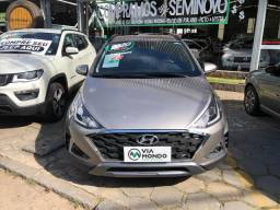 HYUNDAI HB20X 1.6 16V FLEX DIAMOND PLUS AUTOMÁTICO