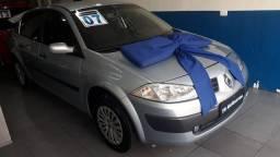 Título do anúncio: Renault megane 1.6 expression 2° dona