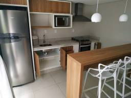 Vendo Apartamento 100% mobiliado