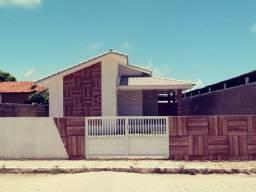 Ozk- casa alto-padrão no litoral 300m da praia-serrambi-3qts amplos