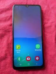 Samsung A12 preto