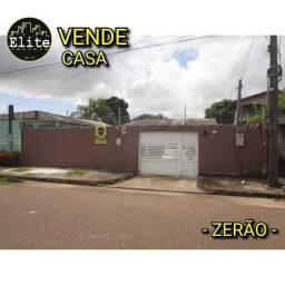 CASA - ZERÃO