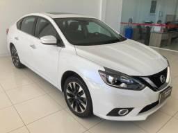 Nissan Sentra 2.0 SL Flex Automático 2019/2019