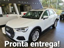 Audi Q3 Q3 P. Plus 1.4 TFSI Flex/P.Plus S-tronic