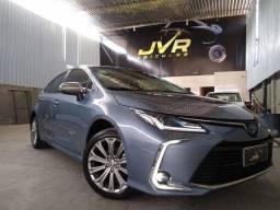 Título do anúncio: Corolla Altis Hybrid 2020
