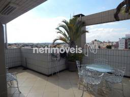 Título do anúncio: Apartamento à venda com 5 dormitórios em Castelo, Belo horizonte cod:617064