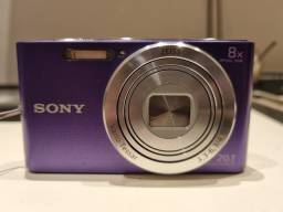 Câmera Digital Sony 20.1 mega pixels
