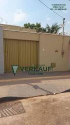Título do anúncio: Casa com 2 dormitórios à venda, 78 m² por R$ 177.000 - Residencial Santa Fé - Goiânia/GO