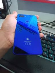 Xiaomi Mi 8 Lite 128gb 6gb de ram