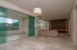 Apartamento à venda, 4 quartos, 3 suítes, 3 vagas, Buritis - Belo Horizonte/MG