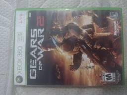 Título do anúncio: Gears of War 2 (Xbox 360)