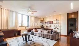 Título do anúncio: Apartamento à venda com 3 dormitórios em Serra, Belo horizonte cod:819960