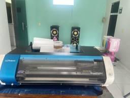Roland VersaStudio Bn-20 Impressão e recorte 60cm