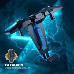 Gatilho / Controle Mobile Gamesir F4 Falcon Novo Para Smartphones Android e iOS