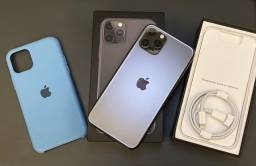 IPhone 11 Pro 64gb grafite / Aceito trocas apenas em iphones.
