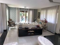 Casa à venda com 4 dormitórios em Trevo, Belo horizonte cod:338383