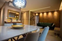 Título do anúncio: Apartamento à venda, 2 quartos, 2 suítes, 2 vagas, Vivendas do Bosque - Campo Grande/MS