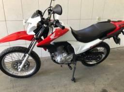 Honda bros 160 ESDD * Entrada de R$ 1.300,00