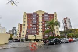Título do anúncio: Apartamento à venda, 2 quartos, 1 suíte, 1 vaga, Campo Comprido - Curitiba/PR