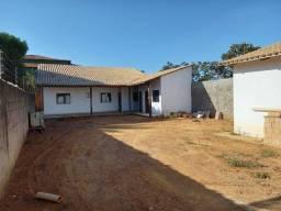 Casa na Serrinha, Luziânia-GO, com 150 m² em lote de 360 m2. R$ 210.000,00.