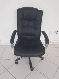Cadeira Presidente para escritório
