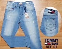 Calças Tommy Jeans