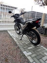 NXR Bros ESDD 160cc
