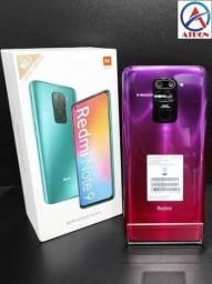 Note 9 - 64/128GB - Xiaomi