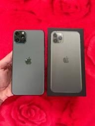 iPhone 11 Pro max Top.
