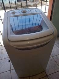 Título do anúncio: Máquina de lavar Electrolux 8kg pra vender agora ZAP
